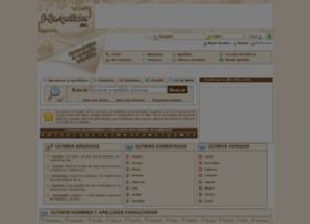 misapellidos.com