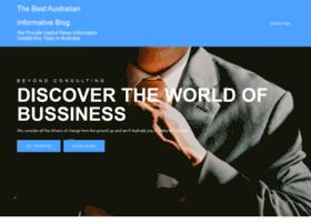 misaustralia.com.au