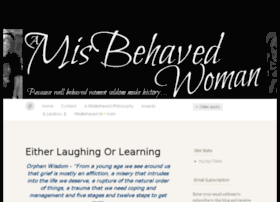 misbehavedwoman.wordpress.com
