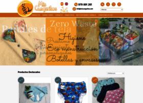 miscanguritos.com