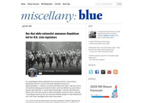 miscellanyblue.com