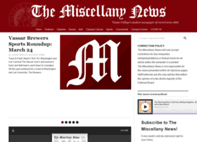 miscellanynews.org