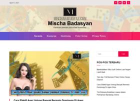 mischabadasyan.com