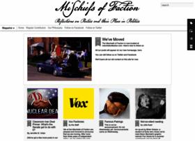 mischiefsoffaction.blogspot.com