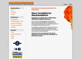 mischinstallation.de