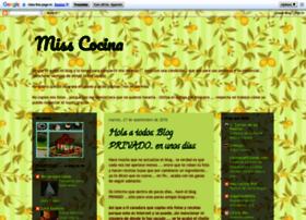miscocina.blogspot.com