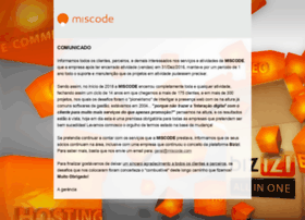 miscode.com