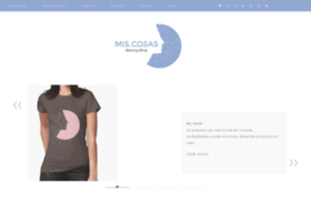 miscosasblog.com