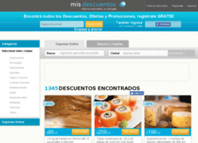 misdescuentos.com