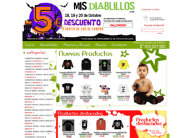 misdiablillos.com