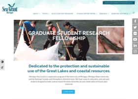 miseagrant.umich.edu