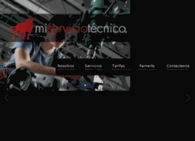 miserviciotecnico.com.co