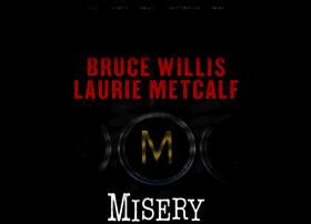 miserybroadway.com