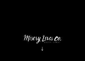 miserylovescovt.com