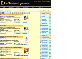 misfavoritosweb.com.ar