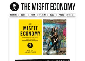 misfiteconomy.com
