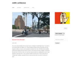 misfitsarchitecture.com