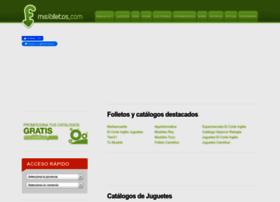 misfolletos.com