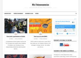 misfotosecuencias.com.ar