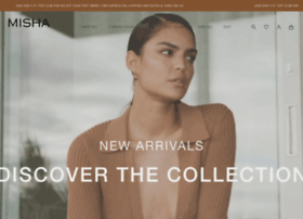 mishacollection.com.au
