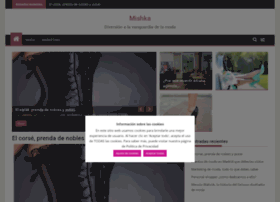 mishkashoes.com.ar