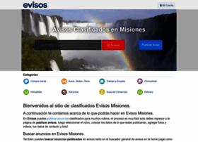 misiones.evisos.com.ar