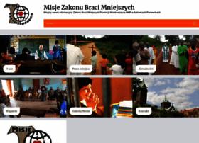 misje-ofm.pl