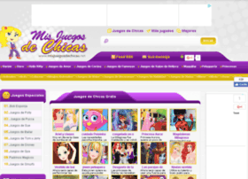 misjuegosdechicas.net