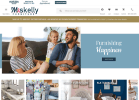 miskellys.com