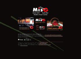 misoasiangrill.com