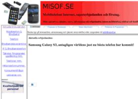 misof.se