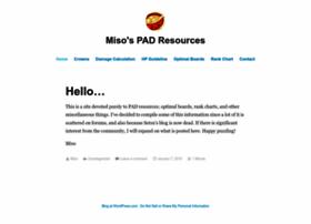 misopad.wordpress.com