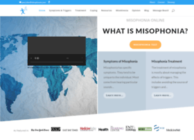 misophonia.com