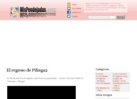 mispendejadas.com