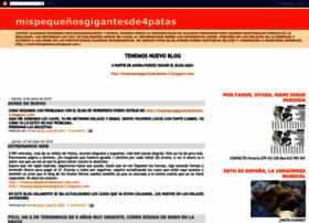 mispequesgigantes-ines.blogspot.com