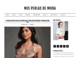 misperlasdemoda.com