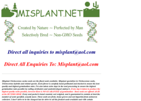misplant.net