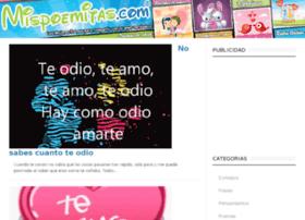 mispoemitas.com