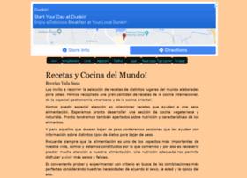 misrecetas.org