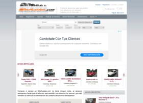misruedas.com