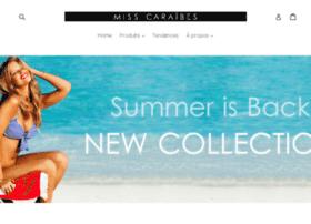 miss-caraibes.fr