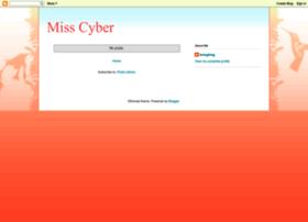 miss-cyber.blogspot.com