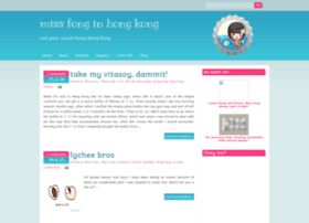 miss-fong.blogspot.sg