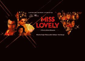 miss-lovely.com