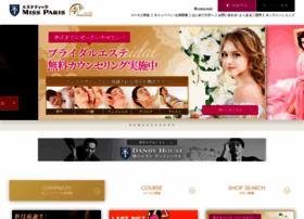 miss-paris.co.jp