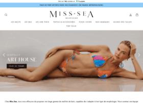 miss-sea.com