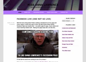 missannalawrence.com