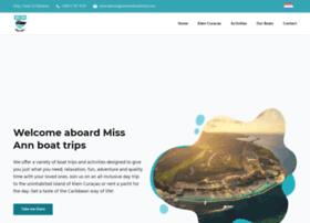 missannboattrips.com