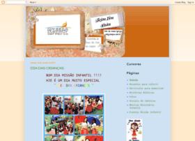 missaoinfantilsede.blogspot.com.br