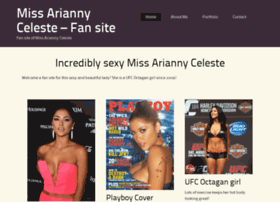 missariannyceleste.com